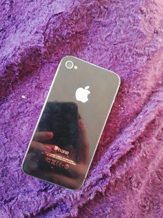 iPhone 4s poco uso