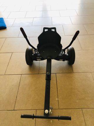 Hoverboard o patin