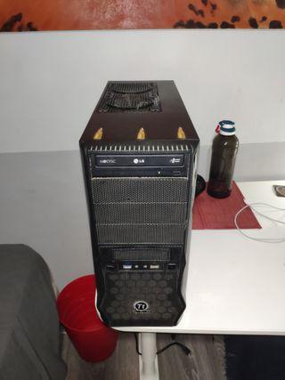 ordenador intel I7 6700 (gaming)