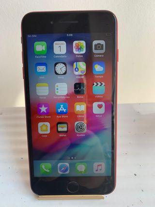 Iphone 7 Plus Red 32GB
