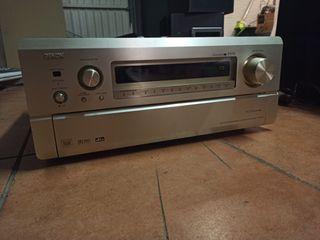 Amplificador Denon AVC-A10SE DORADO