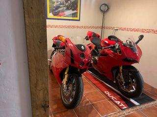 Ducati 999S Monoposto