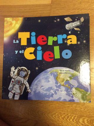Libro para niños a partir de 4 años