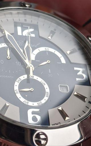 Reloj Bassel
