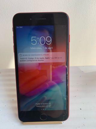 iPhone 7 Plus 32gb red