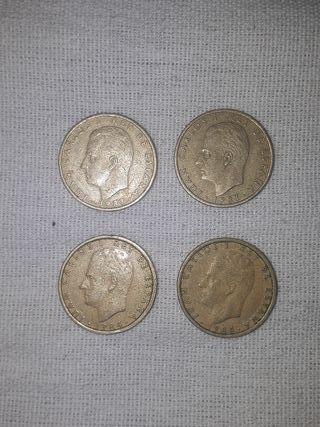 monedas 100 pts