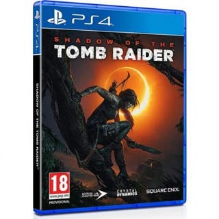 JUEGO PS4 SHADOW OF THE TOMB RAIDER ST NUEVO