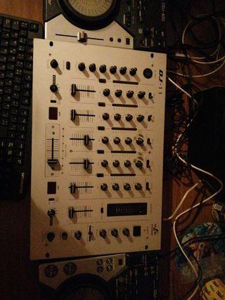 das audio Dj-11 muy buen estado