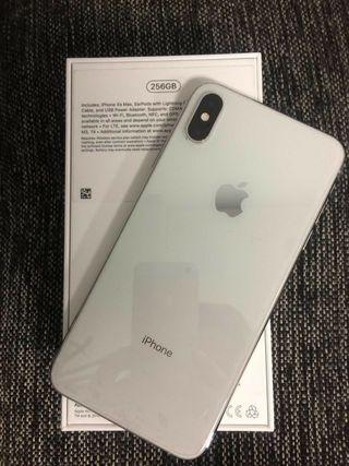 IPHONE XS MAX 256 GB ORIGINAL última unidad