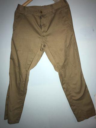 Pantalón carhartt