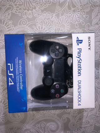 mando PS4 SONY Dualshock 4