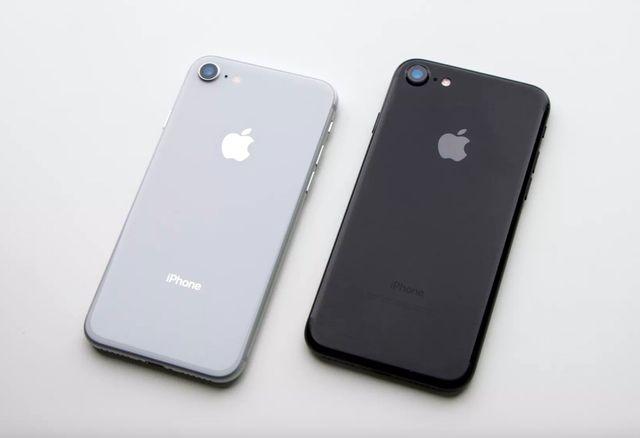 IPHONE 8 64 GB Y 256 GB