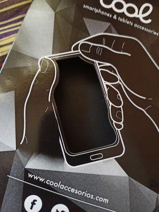 Funda silicona negra para Xiaomi Redmi Note 8T