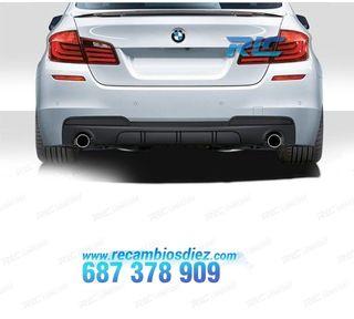 DIFUSOR PARACHOQUES TRASERO BMW F10 / F11 M-TECH