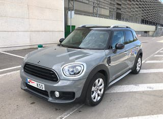 Mini Countryman CooperD Aut 2019