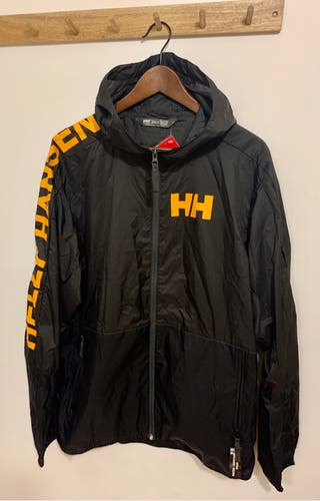 Chaqueta Hombre HELLY HANSON Active Windbreaker XL