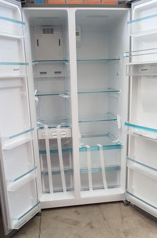 frigorífico americano becken