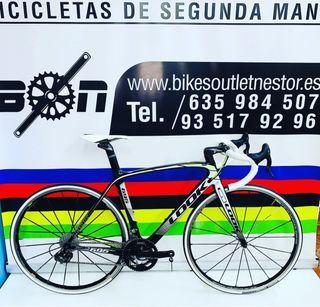 Bicicleta Look 695 aerolight
