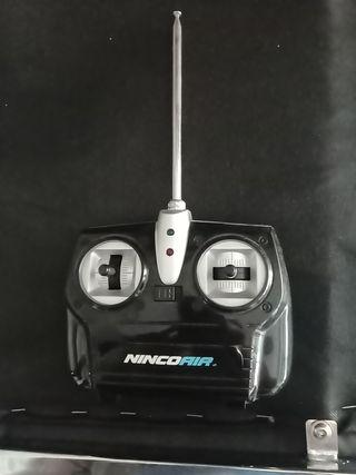 MANDO RADIO CONTROL NINCO