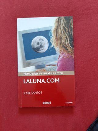 libro juvenil LALUNA.COM