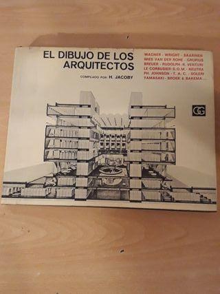 el dibujo de los arquitectos helmut jacoby