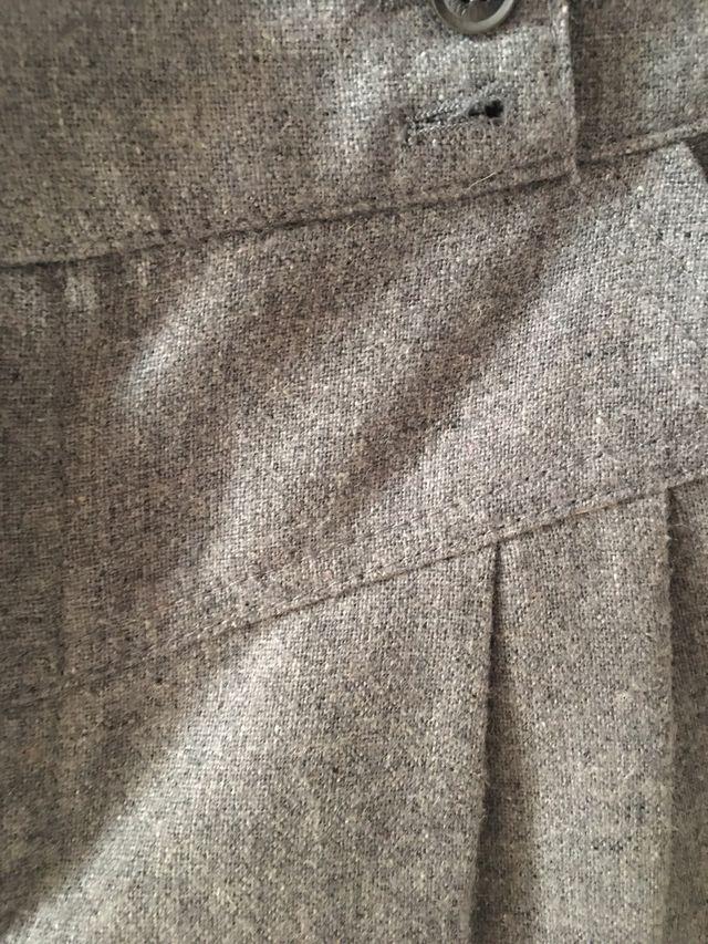 Pantalones cortos Mango