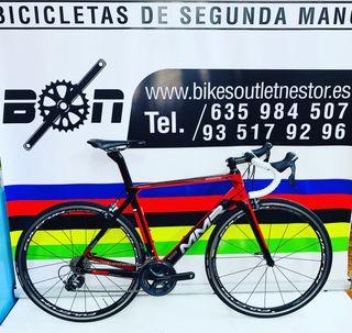 Bicicleta MMR adrenaline aero Ultegra impecable