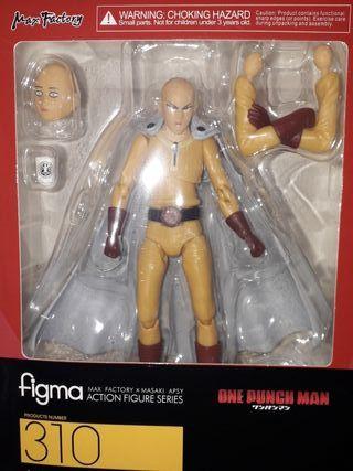 Figura articula* One Punch Man