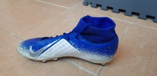 Zapatillas de tacos para fútbol NIKE