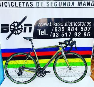 Bicicleta Berria Belador Ultegra