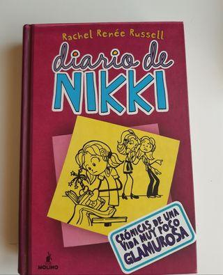 Diario de Nikkí 1