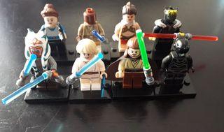 Set* 8 Figuras Star Wars
