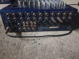 Yamaha MG12/4 FX