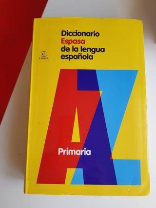 Diccionario Espasa