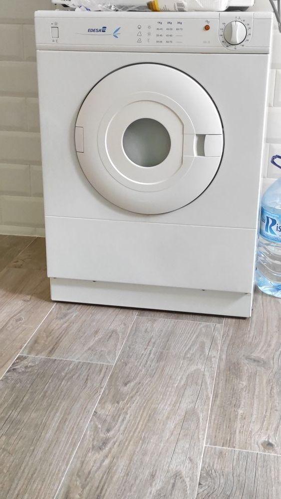 Secadora Edesa