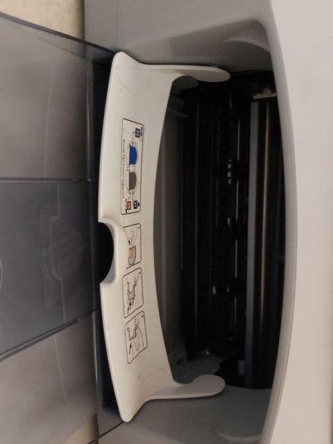 multifunción HP DESKJET F370
