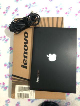 Lenovo core i7 Ram 8gb SSD 480gb