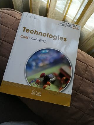 Technologies Core concepts