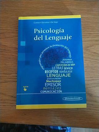 psicología del lenguaje Uned