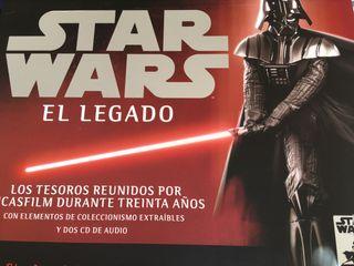 STAR WARS, El LEGADO