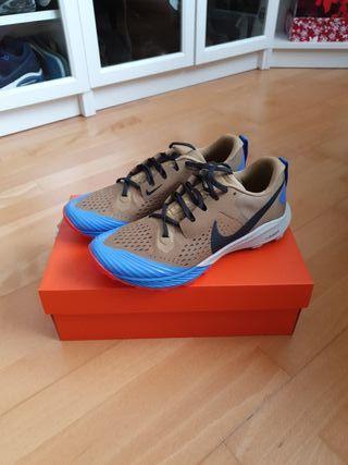 Zapatillas Nike Trail Terra Kiger5