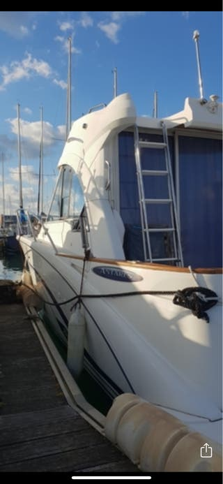 Barco Antares 8.80