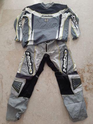 ropa quad motocross