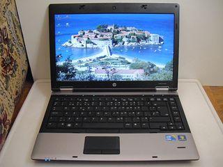 PORTÁTIL HP i5,WEBCAM,B.T. DVD.A PRUEBA