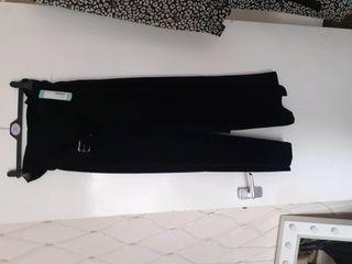 Michael Kors paper bag waist trousers