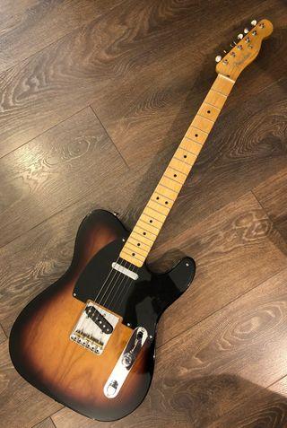 Fender telecaster baja, OFERTA del 25/05 al 31/05