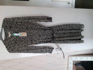 Michael Kors shirt dress