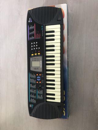 Casio Keyboard SA-65