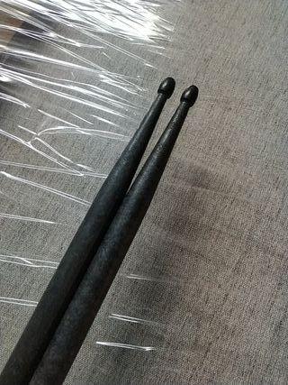 Baquetas fibra de carbono Carbostick