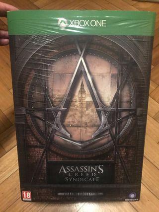 Edición coleccionista Assassins